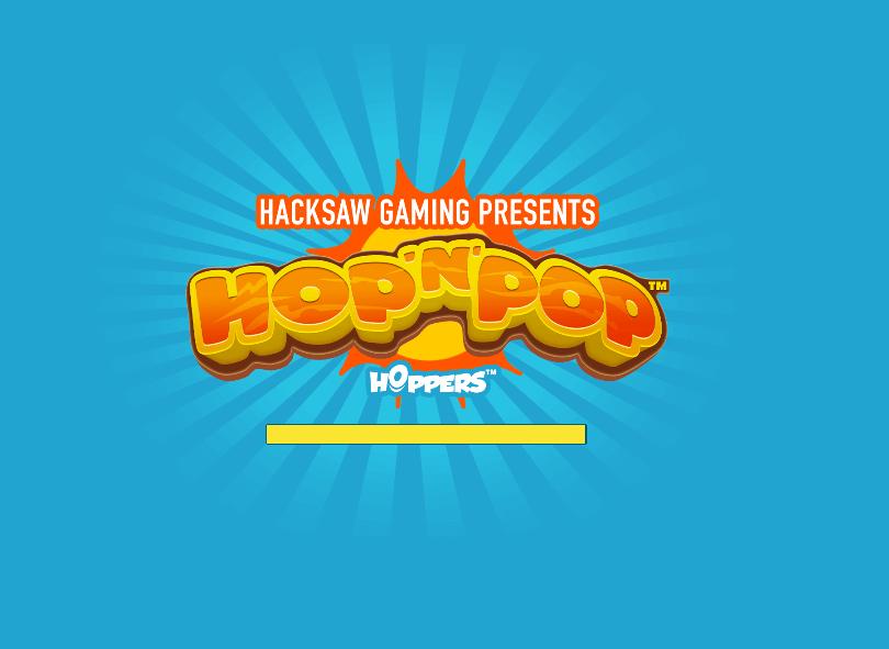 hop n pop slot games