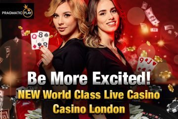 Pragmatic Play Live Casino Empire777